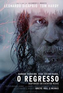 Assistir Filme O Regresso – (The Revenant) HD 1080p Online Dublado