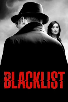 The Blacklist 6ª Temporada Torrent &#8211; WEB-DL 720p/1080p Dual Áudio<