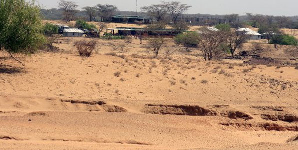 Turkana Famine Is Intentional?  Despicable! What We Know So Far