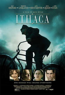 Ithaca - Poster & Trailer