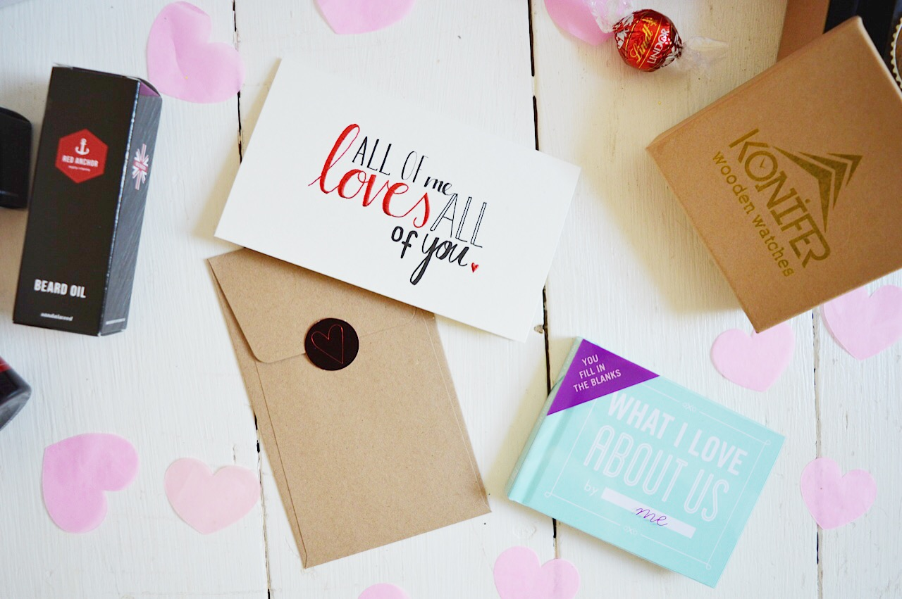 Valentines Day Gift Guide For Him, lifestyle bloggers, FashionFake blog