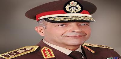 الفريق / محمود حجازى