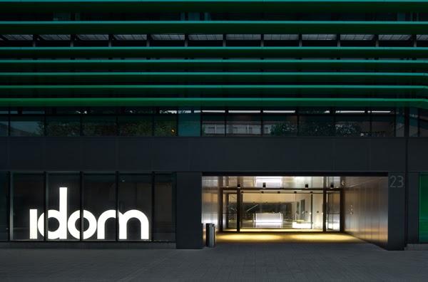 Marzua acxt arquitectos proyecta la nueva sede del grupo - Arquitectos en bilbao ...