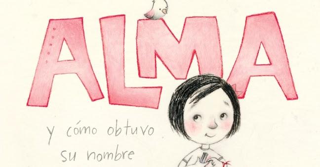 De Colores: The Raza Experience in Books for Children: Alma y cómo ...