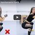 Aprenda a executar o agachamento sumô corretamente | Atleta Olena Starodubets