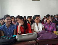 In Rajasthan, Free Education For Government College Girls