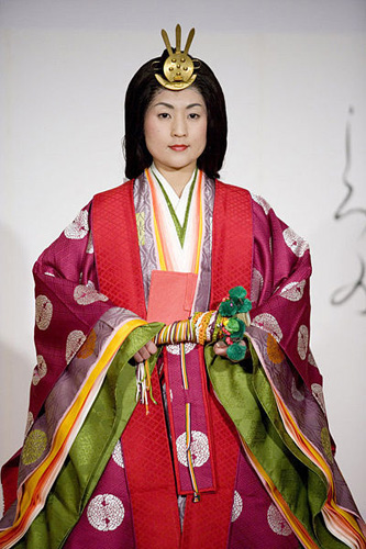 Japanese Traditional clothings|Folk tradition of Japan ...