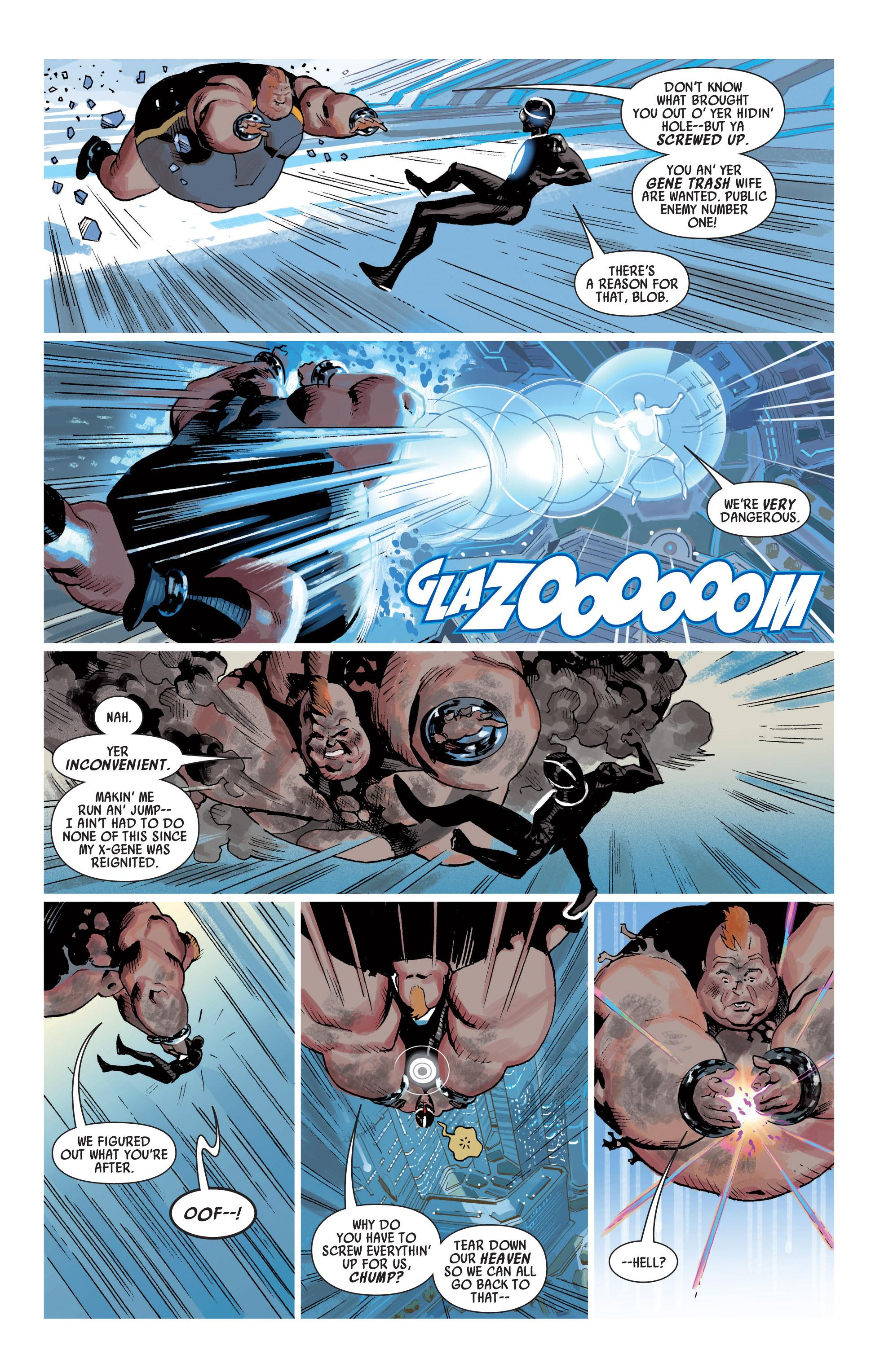 Read online Uncanny Avengers (2012) comic -  Issue #18 - 7