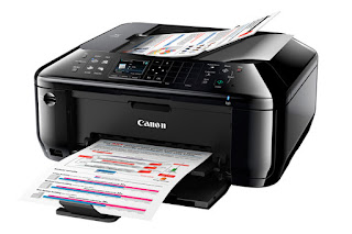 Canon PIXMA MX512 Drivers & Software Support for Windows, Mac and Linux