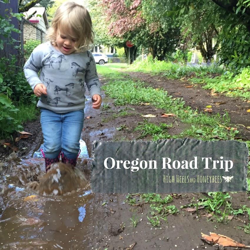 Oregon Roadtrip - Debrief.