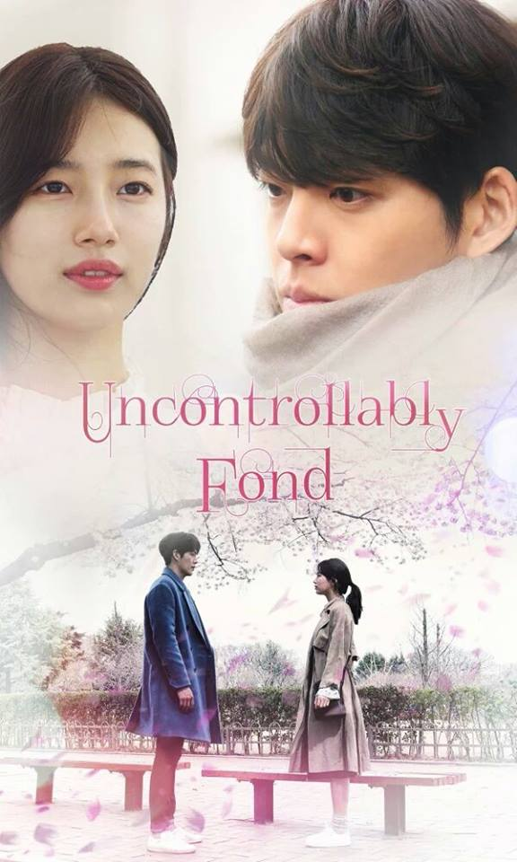 Movie Blogger: Download Drama Korea - Uncontrollably Fond ...