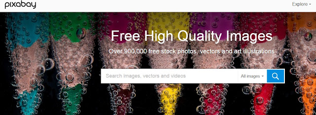 10 Free Stock Images Sites