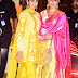Karishma - Kareena & Some of Other Bollywood's Biggest Stars For Their Grand Ganpati Bash