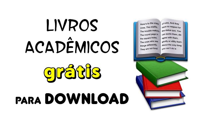 UNESP oferece o download de mais de 100 livros acadêmicos grátis