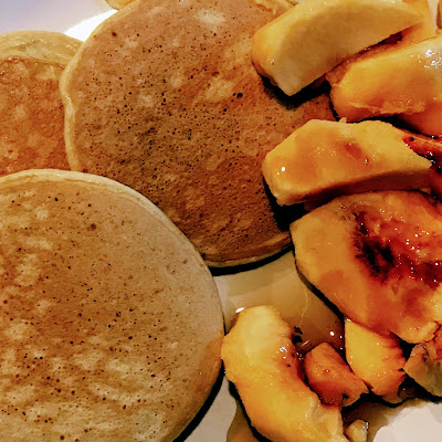 Bob's Red Mill Paleo Pancake Mix Review