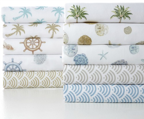 Coastal Nautical Sheets