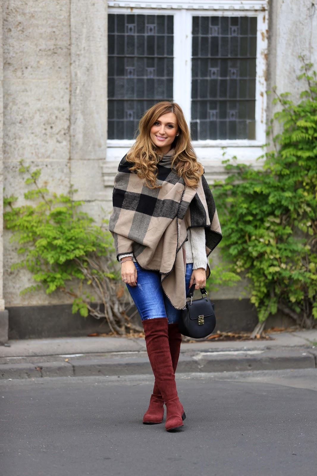 Blogger aus Deutschland-Deutsche Fashionblogger - Deutsche Blogger- Blogger Deutschland-Fashionstylebyjohanna-OffShoulder- Off-ShouldernPullover- Fashionstylebyjohanna