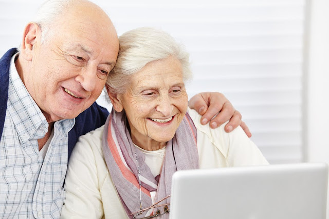 9+ New Tech Options for Grandparents