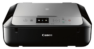Canon PIXMA MG5721 Drivers Download and Review