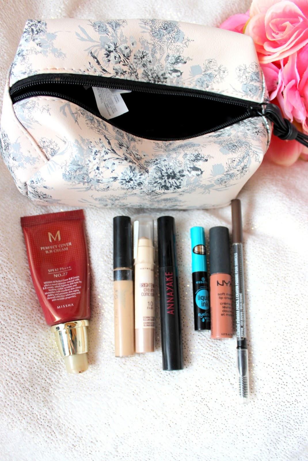 empfehlungen makeup