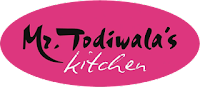 Mr. Todiwala's Kitchen at the Hilton Terminal 5 in London, UK