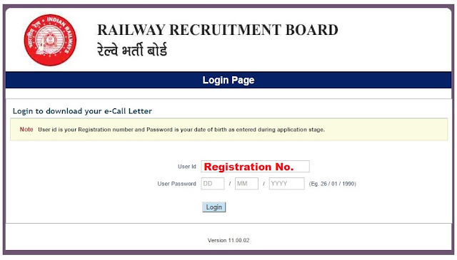 rrb-ntpc-call-letter