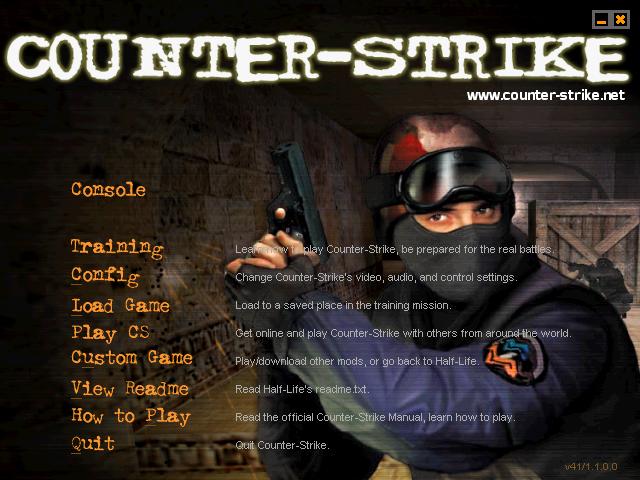 Counter strike game series humble bundle