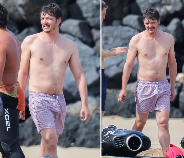 My New Plaid Pants Good Morning, Beach Boys Again-7174