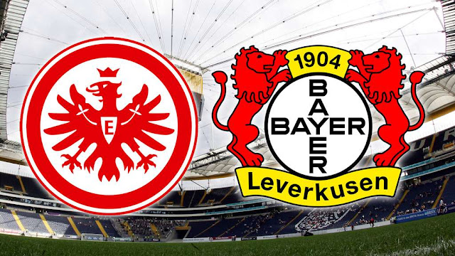 Eintracht Frankfurt vs Bayer Leverkusen Full Match & Highlights 25 November 2017