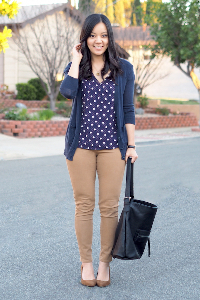 Casual Business Attire For Females