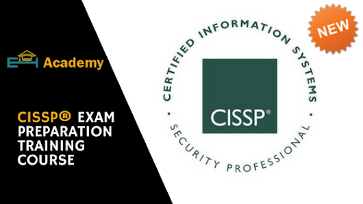 CISSP Latest Version is Finally Here - 75% Flat OFF