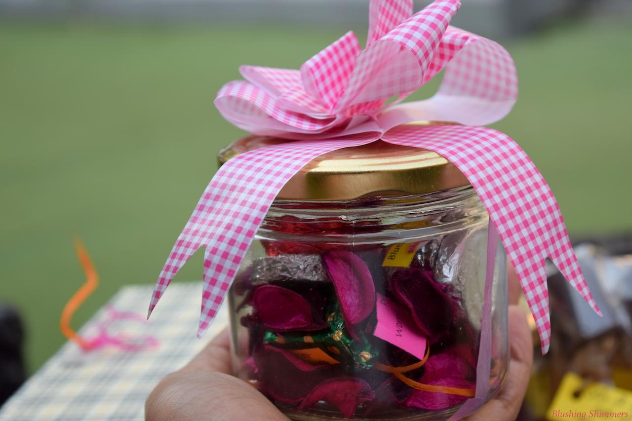 Best Handmade Flavoured Chocolate Delhi