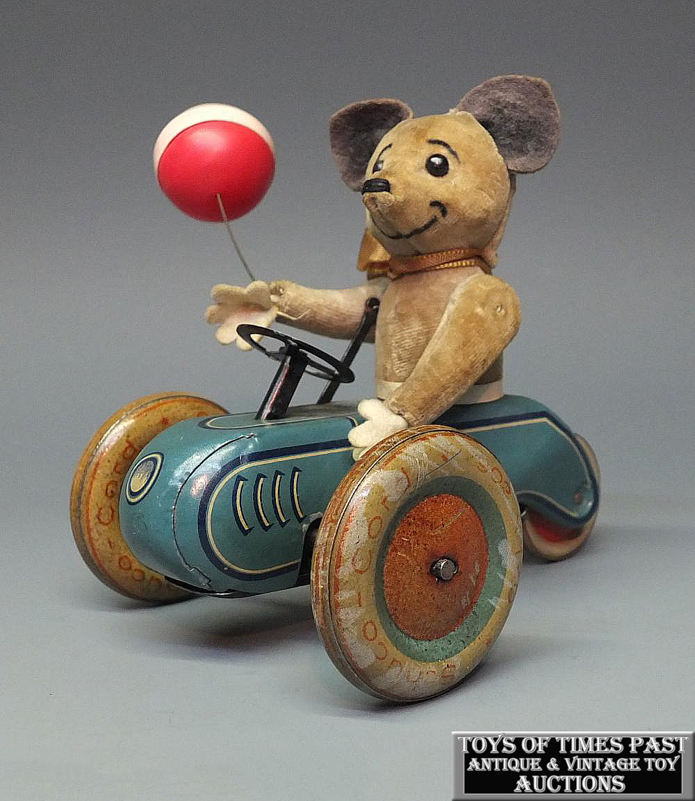 Old Antique Toys Toys Of Times Past Auctions Latest Upcoming Auction