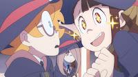 Akko, Lotte & Sucy