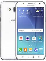 Factory Reset Samsung Galaxy J5