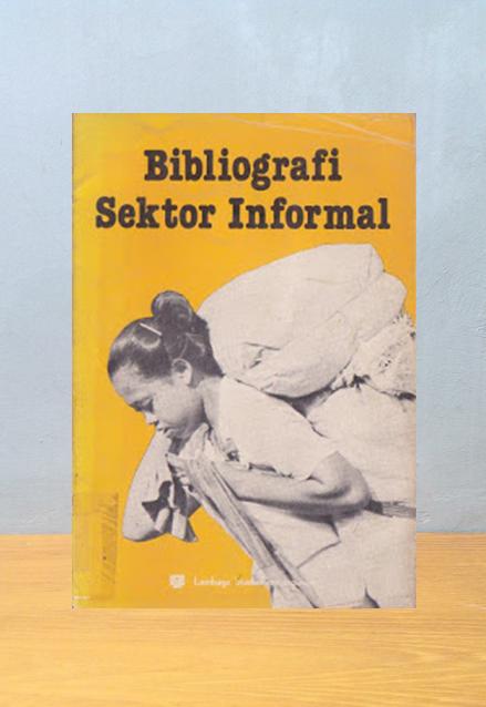 BIBLIOGRAFI SEKTOR INFOMAL