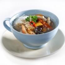 Resep Sayur Sop Ceker Sedap - Dunia Kuliner Nusantara