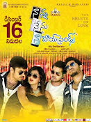 Nanna Nenu Naa Boyfriends movie wallpapers-thumbnail-4