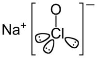 Sterilization of Water using Bleaching Powder