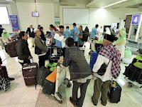 Beresiko Berangkat Haji Dengan Jalur Tidak Resmi