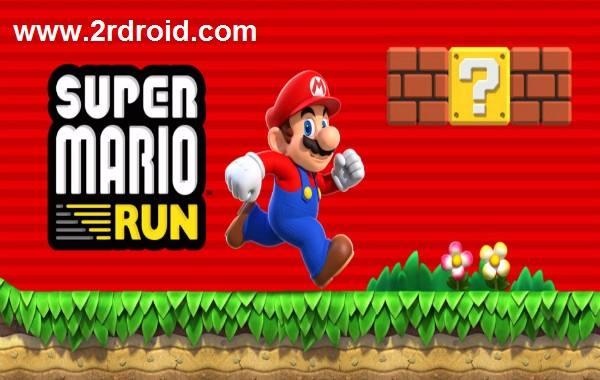 اللعبة المنتظرة Super Mario Run تحقق عدد ضخم جدا من التحميلات فى ايام قليلة