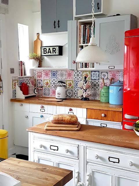 Jigglemawiggle Kitchen