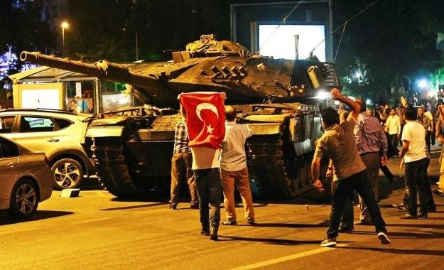 Η Άγκυρα ζητά την έκδοση έξι Τούρκων αξιωματικών και διπλωματών που βρίσκονται στο Βέλγιο