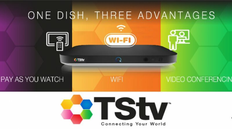 Where to Buy TSTV Decoder in Nigeria