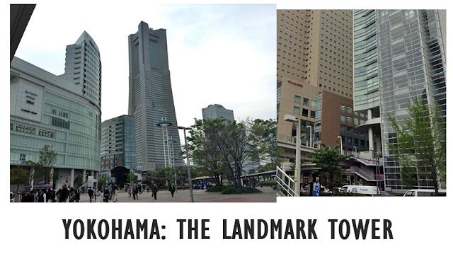 The Landmark, Yokohama