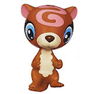 Littlest Pet Shop Multi Pack Otter (#3205) Pet
