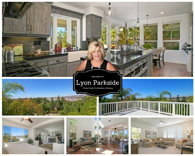 Open House 20917 Parkside Lake Forest 92630
