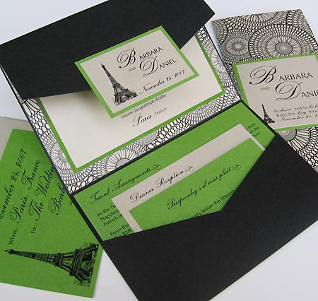 Wedding Invitations Packages Cheap