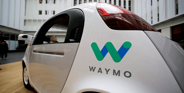Waymo cars are driving up to Atlanta