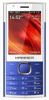 Harga baru Advan Hammer R7A